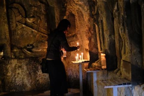18長谷寺洞窟