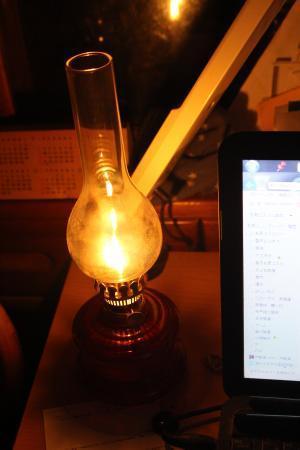 ランプ生活2
