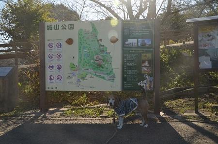 20171125城山公園01