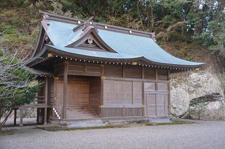 20171125安房神社20