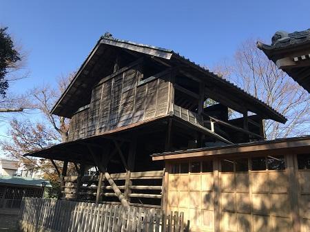20171207八坂神社12