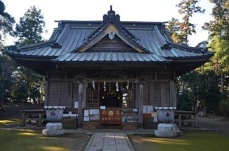 20171209雷神社13