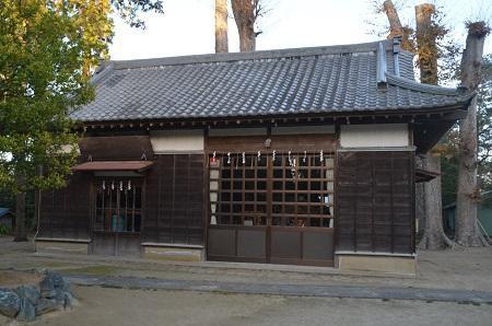 20171214橘樹神社17