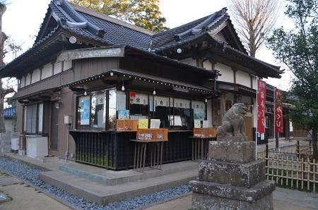 20171214橘樹神社29