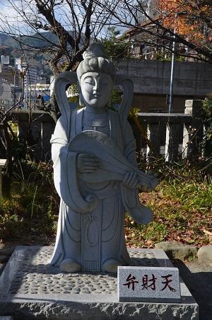20171218五所神社七福神17
