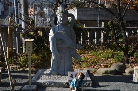 20171218五所神社七福神16