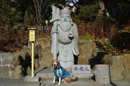 20171218五所神社七福神13