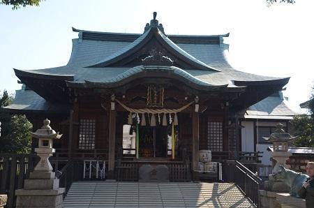 20171221町田天満宮13