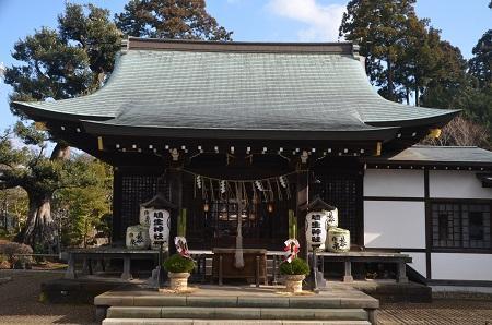 20180109埴生神社10