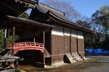 20180118茨城百景山の荘22