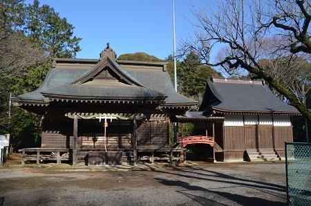 20180118茨城百景山の荘20