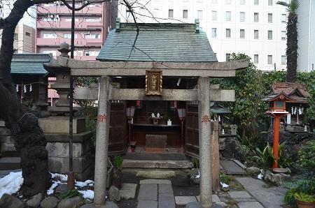 20180124 柳森神社11