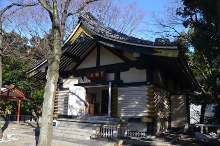 20180124 日枝神社08