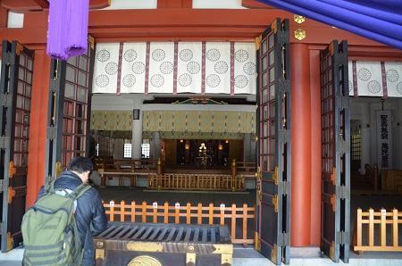 20180124 日枝神社17