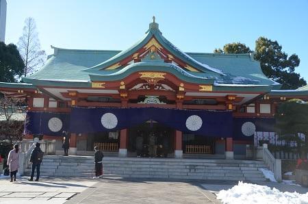 20180124 日枝神社15