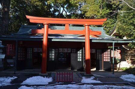 20180124 日枝神社25