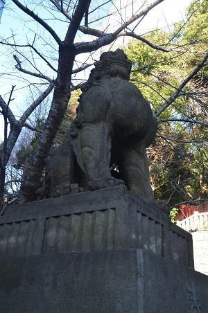 20180124 日枝神社33