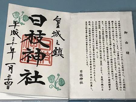 20180124 日枝神社37