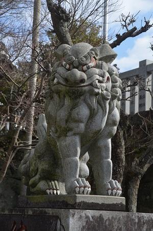 20180216加波山三枝祇神社06