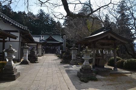20180216加波山三枝祇神社29