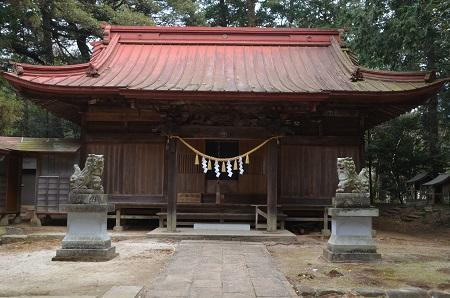 20180216雨引千勝神社09