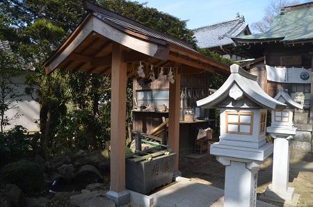 20180216加波山普明神社&加波山神社04
