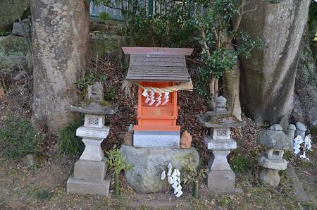 20180216加波山普明神社&加波山神社11