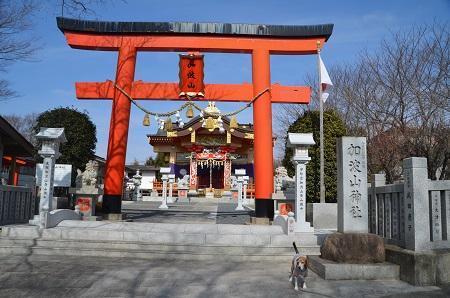 20180216加波山普明神社&加波山神社17