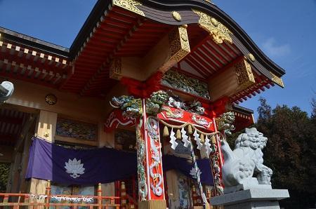 20180216加波山普明神社&加波山神社30