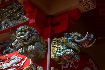 20180216加波山普明神社&加波山神社27