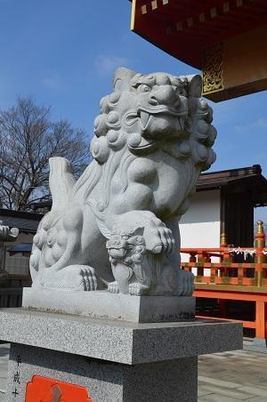 20180216加波山普明神社&加波山神社25