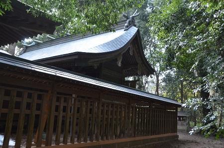 20180216鴨鳥五所神社20