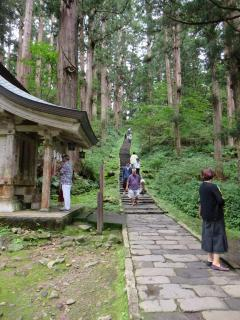 羽黒山神社