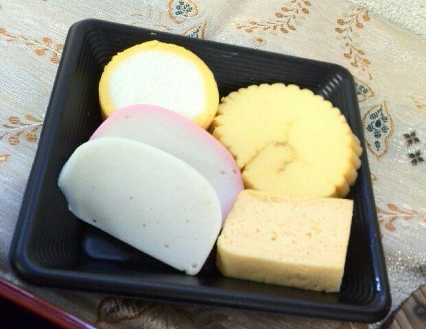 紀文食品さんの糖質オフかまぼこ