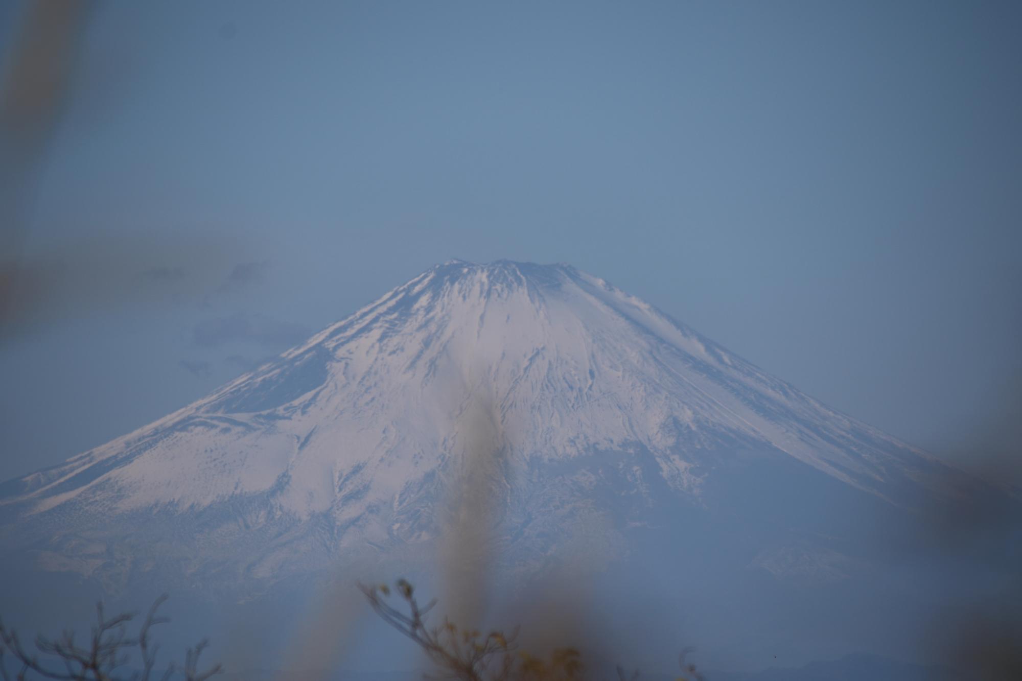 20171210富士山