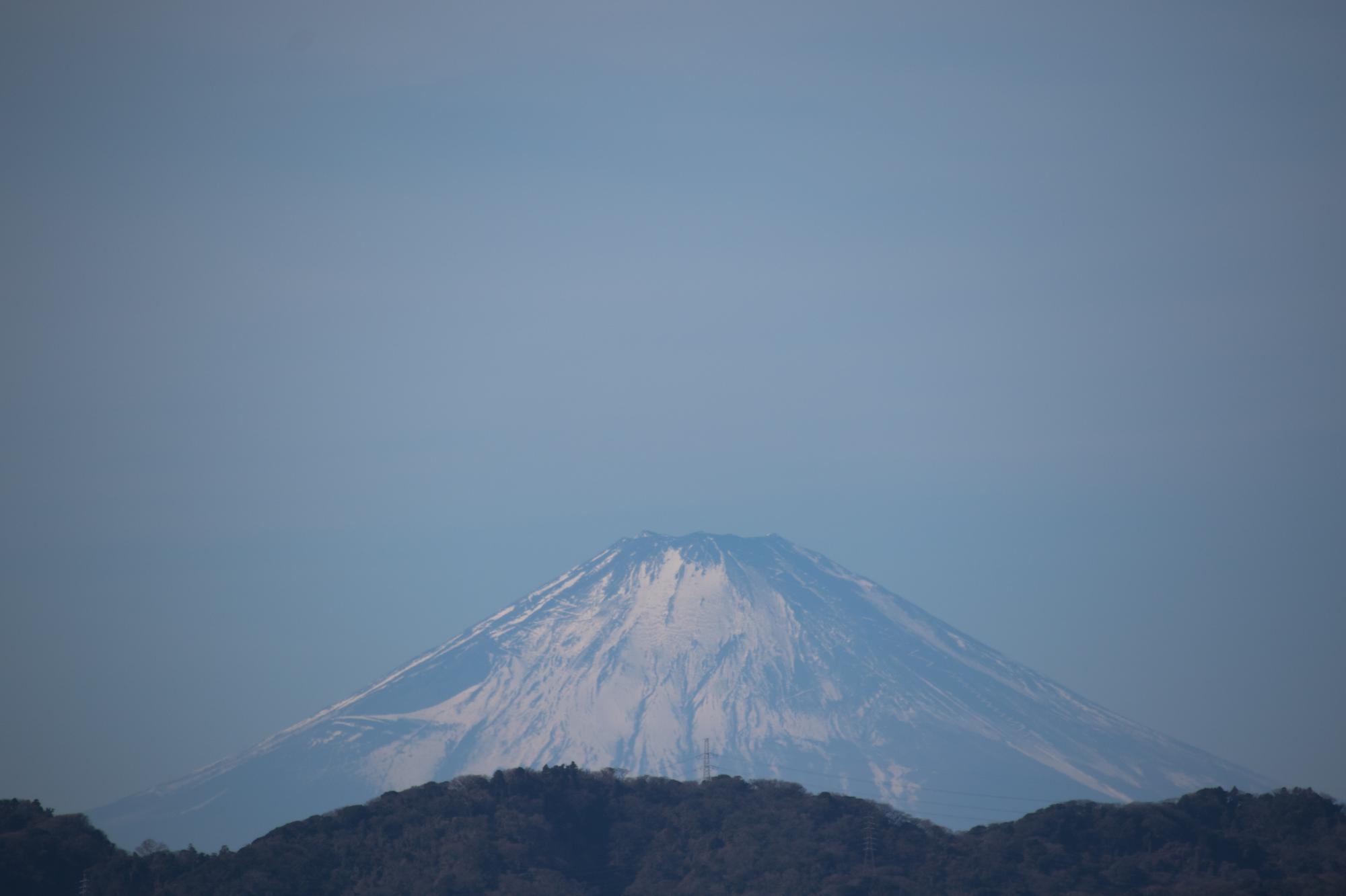 20180107_富士山