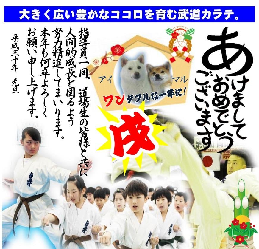 ■2018年賀葉書2-12