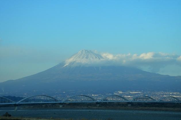 富士山180223-1