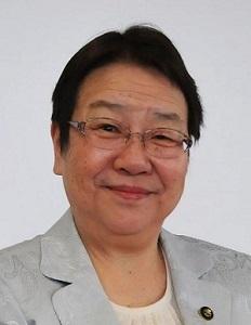 宝塚市長[1]