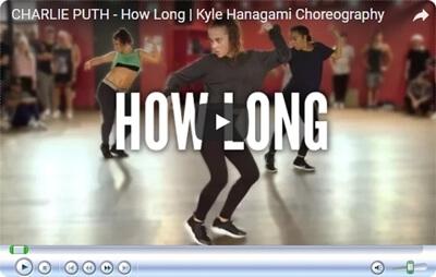 How Long Dance