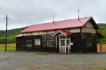 沼牛駅201709(1)