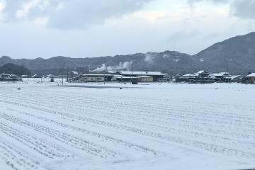 九州銀世界(1)