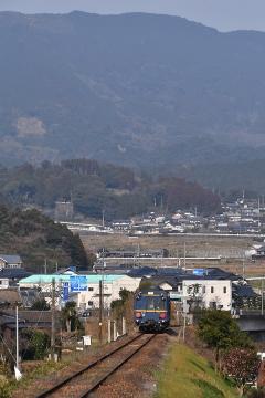 マヤ検松浦鉄道検測201801(6)