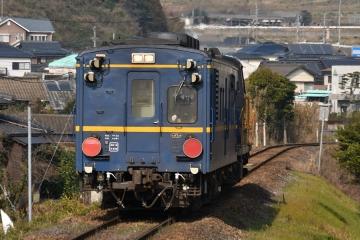 マヤ検松浦鉄道検測201801(7)