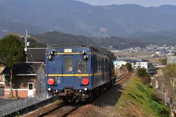 マヤ検松浦鉄道検測201801(8)