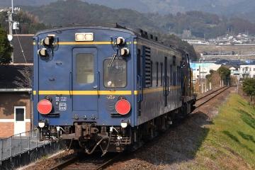 マヤ検松浦鉄道検測201801(9)