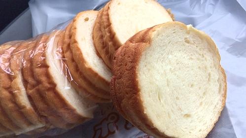 ポポロ食パン (4)