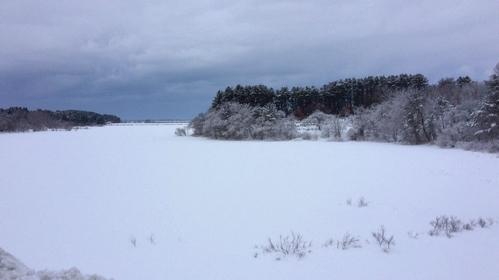 雪捨て (2)