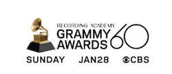 60th Grammy