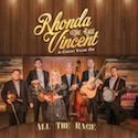 Rhonda Vincent All The Rage